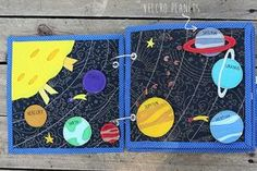 If your little boy is any like mine, he will love this transport quiet book. Different kind of transportation- sky, land and sea.  Featured transportation