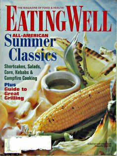 Image result for vintage eating well magazine