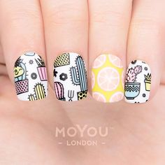 Hipster 18 | MoYou London