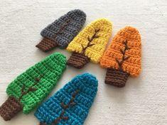 손뜨개 나무 브로치 / 도안첨부 안녕하세요! 토리입니다! 요즘 무엇을 만들어야 하는지 감이 잡히지 않아서... Crochet Motif, Diy Crochet, Crochet Doilies, All Things Christmas, Color Inspiration, Loom, Diy And Crafts, Knitting, My Style