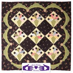 A blog about using From Marti Michell templates and making Farmer's Wife 1930s Sew Along blocks