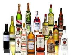 How would you like $200 worth of liquor to stock your bar for your next party? Up for bid on the Big Bad Ball Silent Auction (#bbbsilentauction).