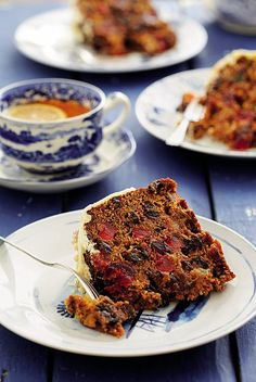 Dark Fruit Cake Recipe, South African Recipes, No Bake Cake, Cake Recipes, Healthy Eating, Cooking Recipes, Pumpkin, Christmas Foods, Christmas Cakes