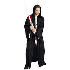 Déguisement de Seigneur Sith Star Wars™ Homme