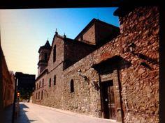Jesuit Block and Estancias of Cordoba,Argentina-UNESCO World Heritage Cultural Site