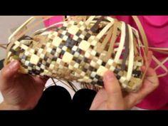 悸涵的家~打包帶斜編包作法影片分享 - YouTube