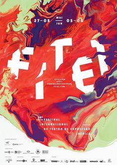 Cartaz 2011 / FITEI