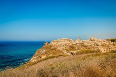 Apollonia National Park - Herzliya, Israel