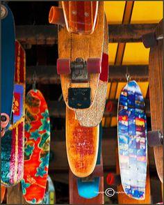 I love skate Boards