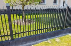 Outdoor Structures, Inspiration, Home, At Home, Metal Fence, Biblical Inspiration, Ad Home, Homes, Houses
