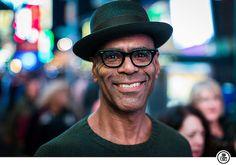 New York City Street Portrait #12