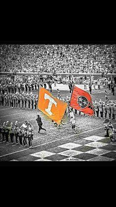 Tennessee Football