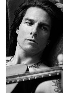 Tom Cruise  Soooooo sexy!!!!!!!!!!