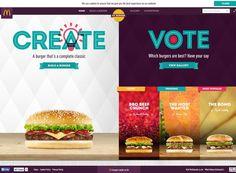 Grifos McDonalds R / GA Londres para digitalizar misión marketing | El tambor