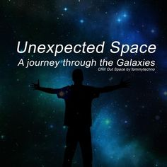 "Check out my new album ""Unexpected Space a Journey Through the Galaxies"" distributed by DistroKid and live on Spotify!"