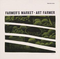 Art Farmer, New Jazz 8202
