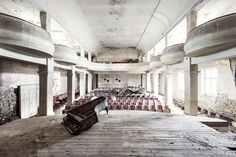 The Communist Theater | by suspiciousminds