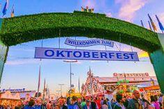 Resultado de imagem para oktoberfest munique 2015