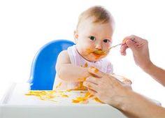 Diversificarea alimentatiei sugarului - Tabelul Alimentelor