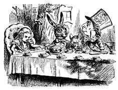 In This Style: Join the Mad Tea Party by Lewis Carroll