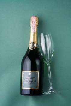 Champagne Deutz, Bottle, Classic, Bubbles, Posters, Derby, Flask, Classic Books, Jars