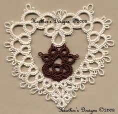 free tatting with buttons pattern - AT&T Yahoo Image Search Results
