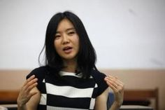 North Korean defector lifts lid on world's most secret state: Lee Hyeon-seo, 33, who came to South Korea in 2008, speaks during an interview with Reuters in Seoul