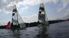 49er Grand Prix Gdynia 2016