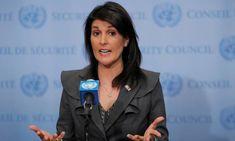 Ambasadorul SUA la ONU despre implicarea Rusiei în atacul din Marea Britanie