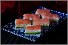 Przepis - Oshi Sushi z Kansai przepis - Gotujmy.pl
