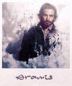 The Musketeers - Aramis
