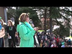 C - 51 Protest Rally in Victoria ! ! ! March 14th, 2015
