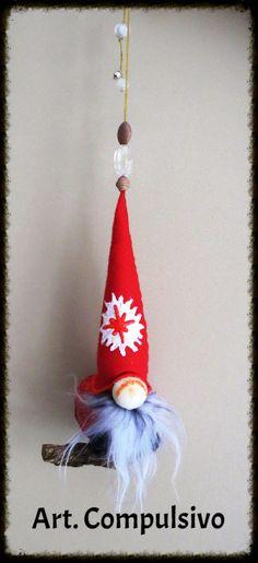 Enfeite Natal Guinomo