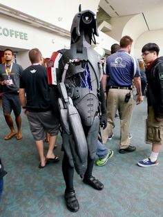 San Diego Comic Con 2015 Cosplay