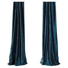 Found it at Wayfair - Lochleven Single Curtain Panel