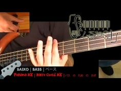 Pestana BX | Barre Chord BX |バス の ため の カポ
