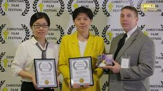 """""""The musical, Xiaozhen's Story, raked in nine awards, including those for best director, best feature film, best musical score, and so on, at the Christian Film Festival in Virginia, United States. Since its release in 2015, this musical, with the unfolding of life's transformation as its theme, has received multiple awards one after another in countries such as Russia, India, America, and so on. This is the 7th time since its first screening that this movie has won film festival awards. """"…"""