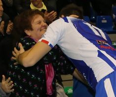 Ecco il Team al femminile  semplicemente Vanna! #festadelladonna #passionebiancazzurra #VolleyPotentino #A2MVolley #UnipolSai #LegaVolley #giovanitalenti #talentigiovani #passionebiancazzurra