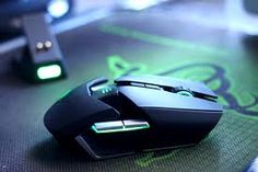 best #wireless #gaming #mouse @ http://www.thebestgamingmouse.org/venturing-cyber-world-best-wireless-gaming-mouse/