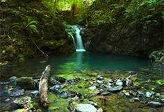 Carate, Costa Rica
