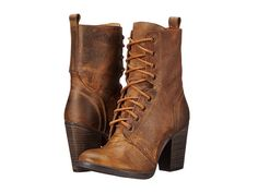 Steve Madden Exclusive - Jupitirr at 6pm.com · Lace Up BootsWomen's  BootsLeather BootsBrown ...