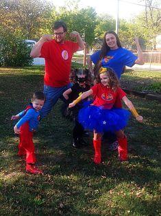 Diy supergirl boots (plus tutu costume ideas) Superhero Family Costumes, Diy Superhero Costume, Diy Couples Costumes, Tutu Costumes, Superhero Party, Costume Ideas, Family Halloween, Halloween Diy, Halloween Costumes