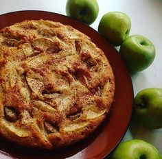 Bon appetite #dinner #applepie #green #apple #photooftheday #best #shot #instagood #cake #bakery #homemade #cook #pie #fruits #instagood #cinnamon #likes #night #eat #tasty #omg #food #amazing #smell