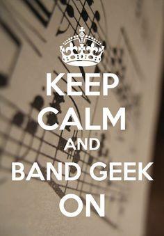 #being a trumpet crazy band geek