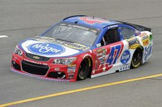 AJ 10th  --  Starting lineup for Toyota Owners (Richmond-Apr.) 400 | Photo Galleries | Nascar.com