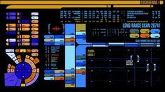 NASA's New Spacecraft Will Have A Star Trek-Like Cockpit