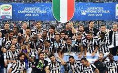 Capodanno nel pallone.Diamo i numeri Diamo i numeri del 2015 italiano. L'anno pallonaro è stato intenso, tutte le big del nostro campionato hanno avuto alti e bassi più o meno importanti. Un'anno che, dopo anni di dominio bianconero, ad #campionato #bilancio #big