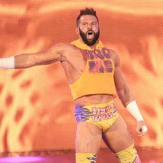 The Hype Bros vs. The Vaudevillains – SmackDown Tag Team Championtitel Tourniert…