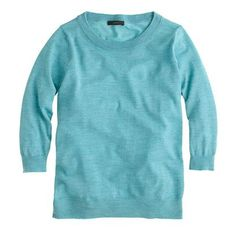 J Crew Tippi - Heather Mineral