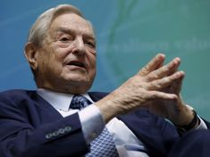 """❥ The National Immigration Forum (NIF), the force behind the so-called """"Evangelical Immigration Table"""" (EIT), is actually a front group for players on the institutional left including billionaire George Soros and the Ford Foundation..."""